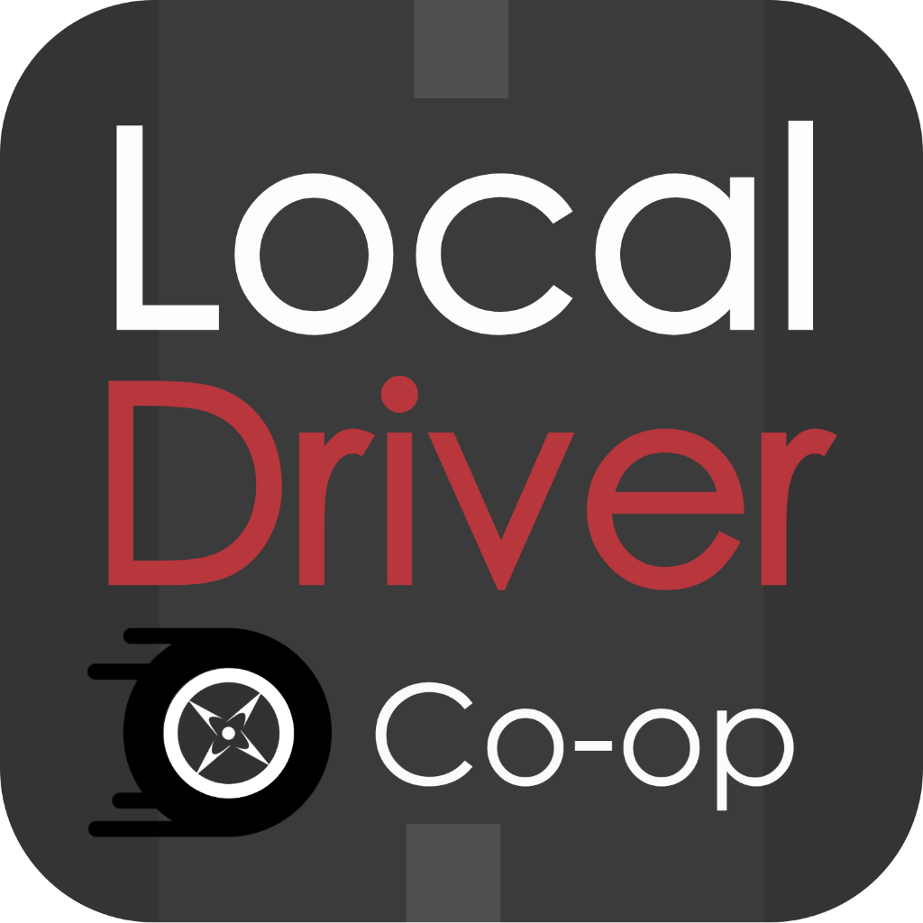 Local Driver Co-op
